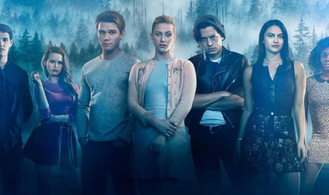 Riverdale temporada 6