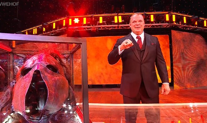 WWE Hall of Fame 2021: Kane, RVD, NWO and other legends inducted into the Hall of Fame