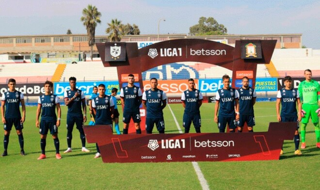 Liga 1 Betsson