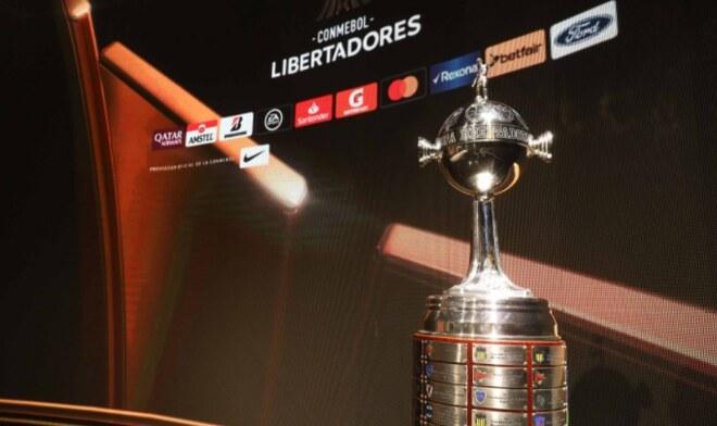 Universitario Copa Libertadores