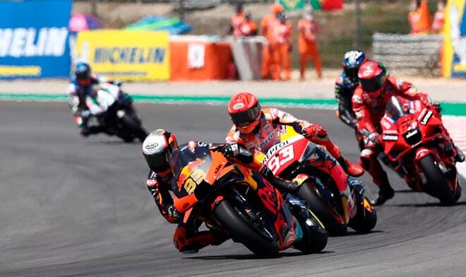 MotoGP España 2021