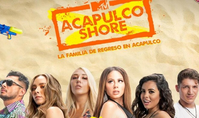 Acapulco Shore 8