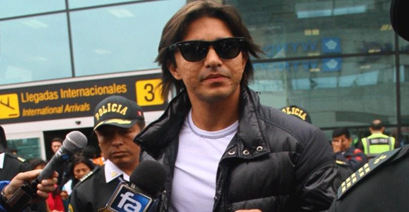 Perú vs. Bolivia: Marcelo Martins ya está en Lima y mañana llega la selección boliviana [FOTOS]
