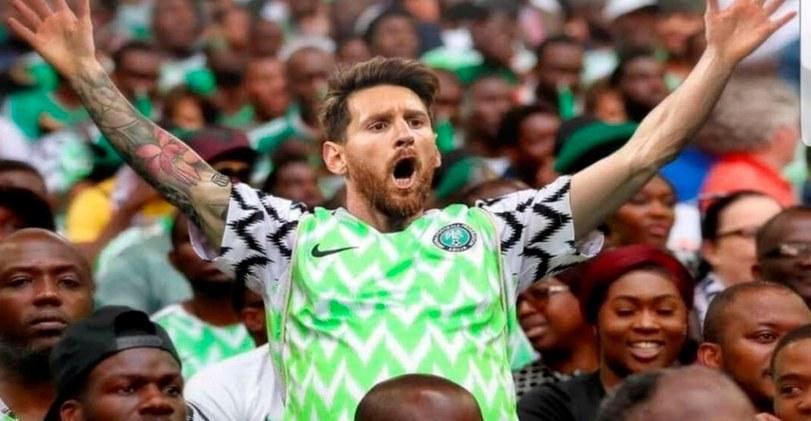 nigeria vs islandia messi es protagonista de memes