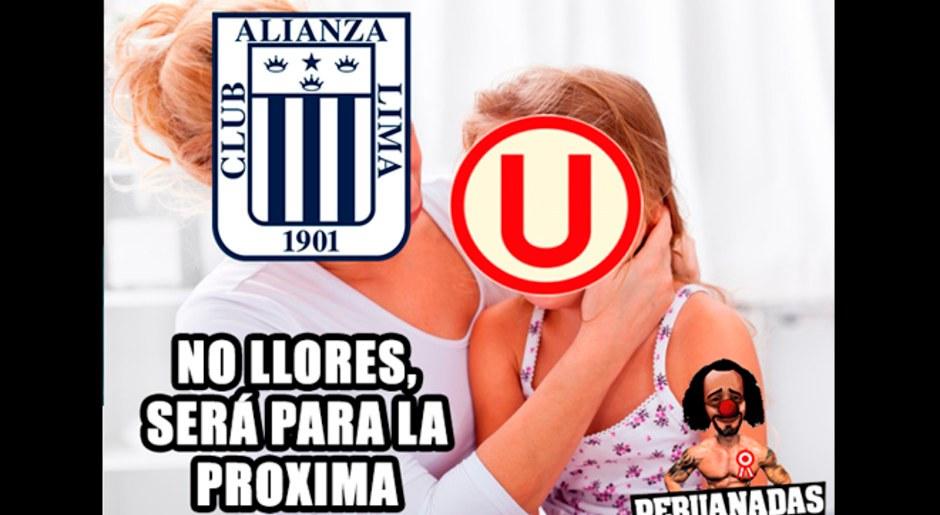 Alianza Lima y los mejores memes tras lograr el título nacional del Descentralizado 2017