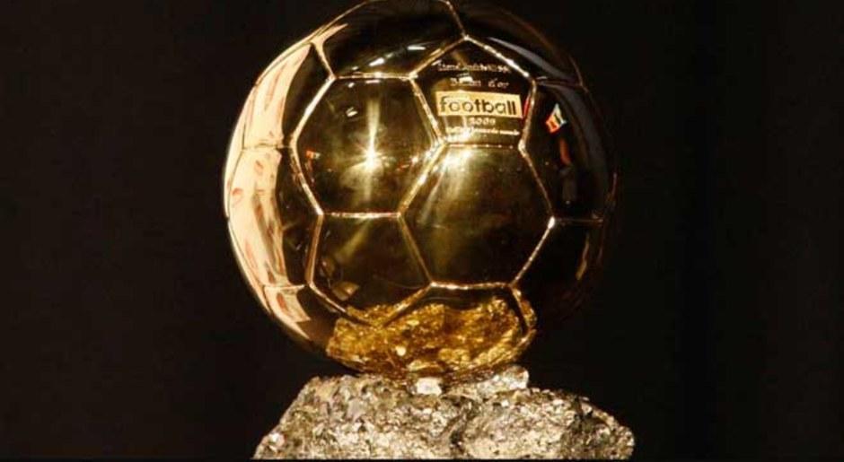 Balón de Oro: los que hubieran ganado sin tener a Cristiano Ronaldo ni Lionel Messi como competencia