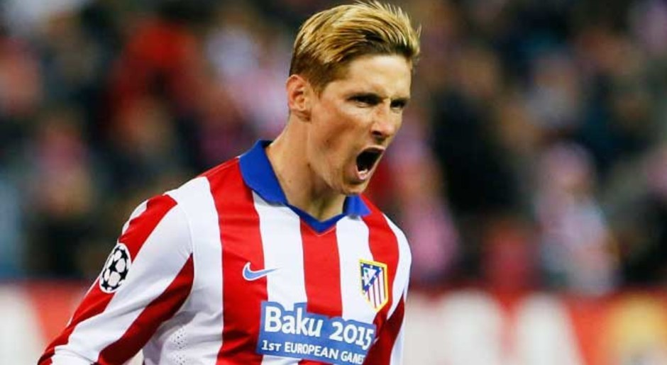 Fernando Torres. El 'Niño', en el 2008, fue campeón de la Eurocopa con España y fue el autor del gol de la final ante Alemania. EFE