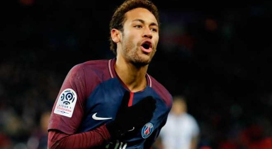 Neymar. En el 2017 ganó solo la Copa de Rey, pero con un buen juego en toda la temporada, además, fue comprado por el PSG y se convirtió en el más caro de la historia del fútbol.  EFE