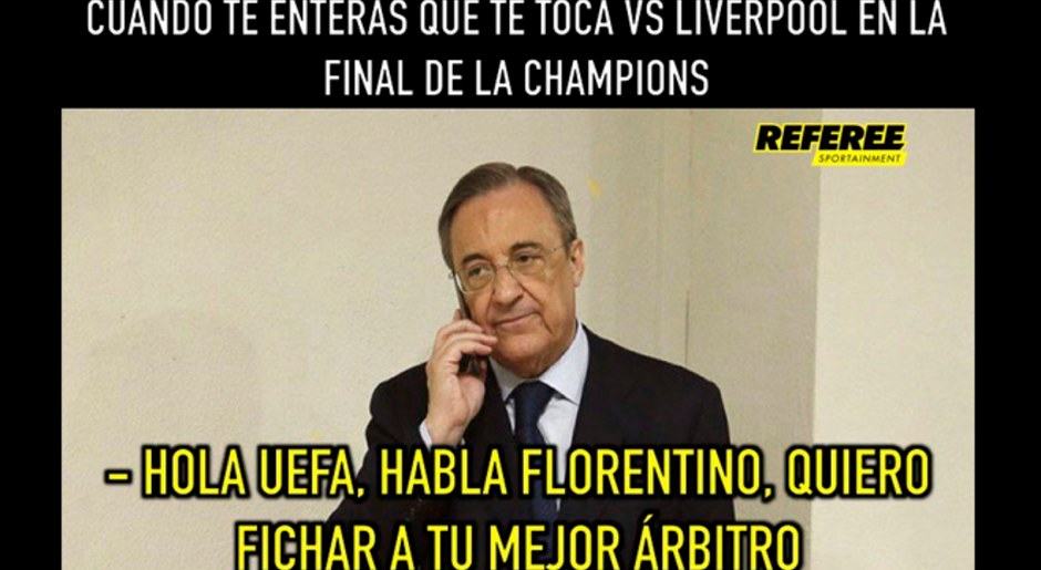 Los mejores memes del pase del Liverpool a la final de la Champions League pese a derrota ante Roma