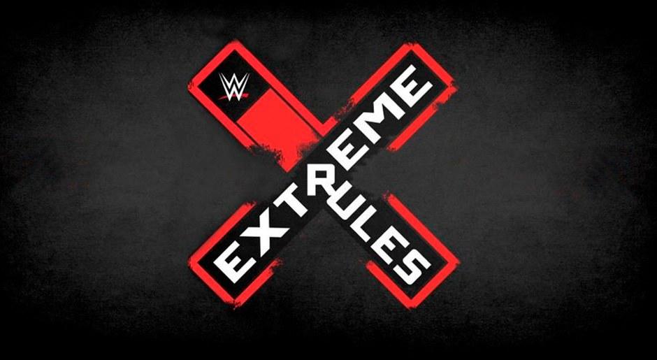 WWE Extreme Rules 2018 se realizará este domingo en Estados Unidos.