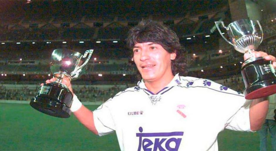Arturo Vidal - Barcelona: Los mejores jugadores chilenos que jugaron en la Liga Santander │ FOTOS
