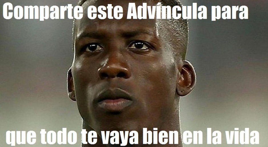 Selección Peruana cayó ante Alemania y estos son los mejores memes que dejó.