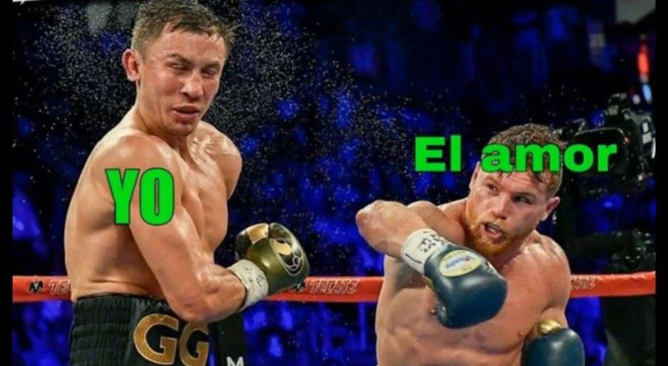 Canelo Álvarez vs Golovkin: mejores memes de la pelea por título peso mediano de Box
