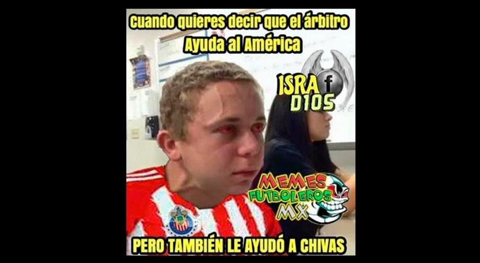 Image for Memes Del Partido America Vs Junior