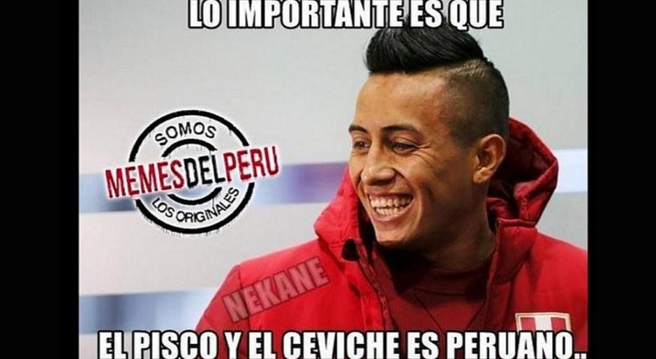 Perú vs Chile: Los divertidos memes en la antesala del 'Clásico del Pacífico'