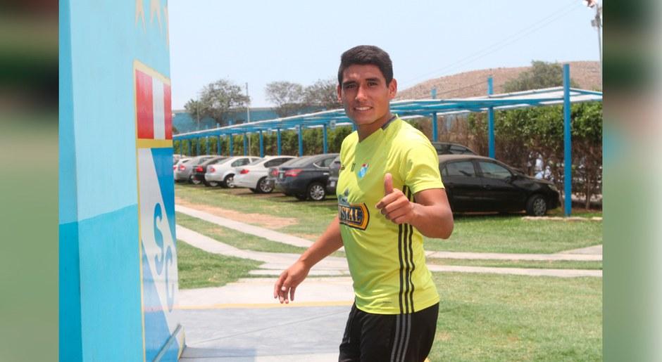Irven Ávila - 22 goles en 2017: