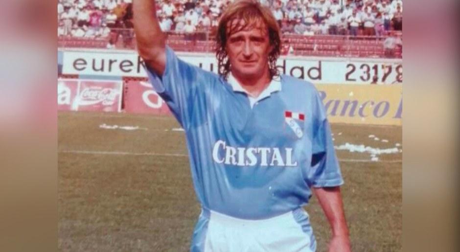 Horacio Baldessari - 25 goles en 1991