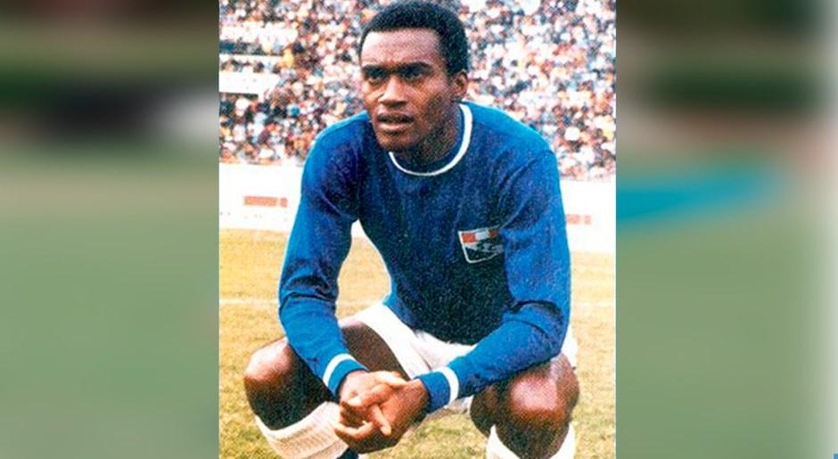 Alberto Gallardo - 22 goles en 1962