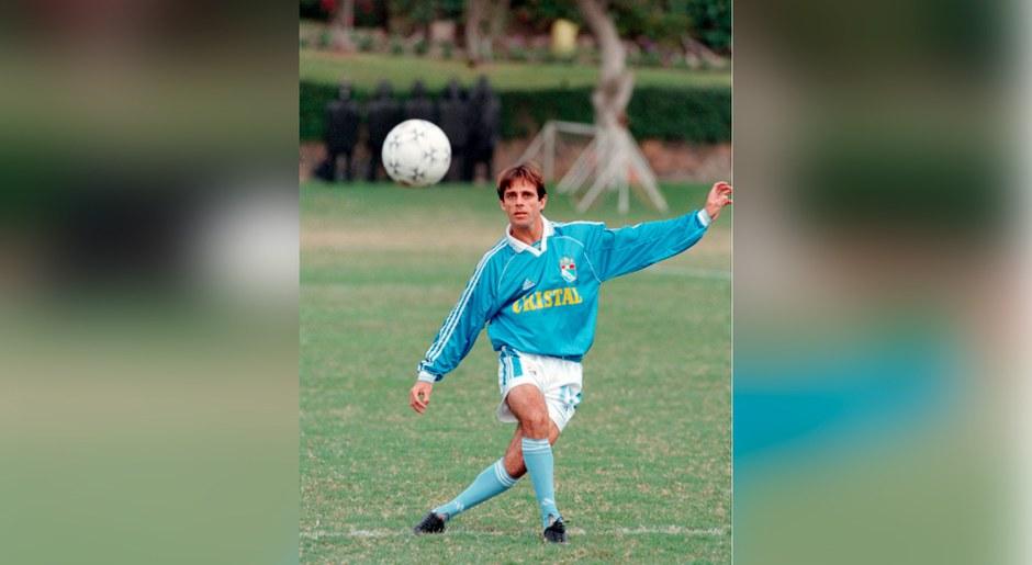 Julinho - 23 goles en 1995