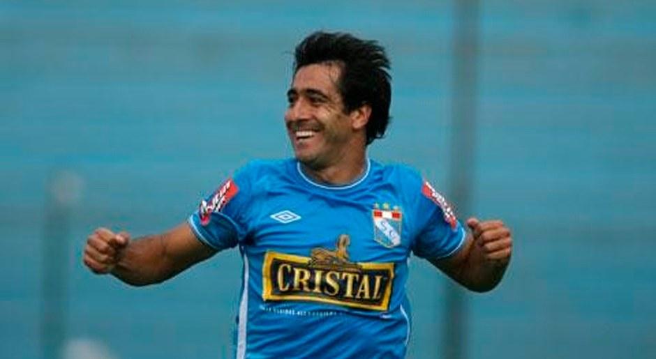 Miguel Ximénez - 32 goles en 2008
