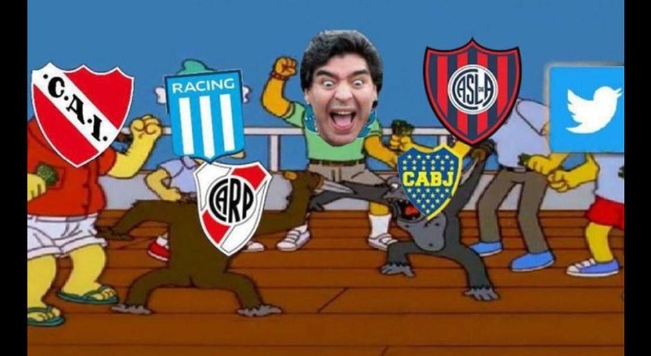 River Plate vs Boca Juniors: Los divertidos memes que calientan el partido de vuelta de la final ...