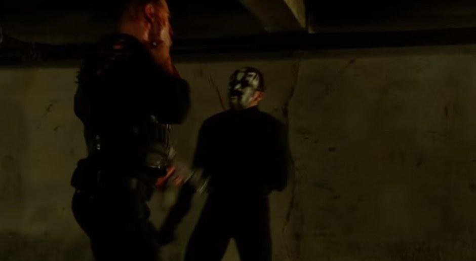 La violencia se apodera de Frank Castle en el nuevo tráiler de The Punisher.
