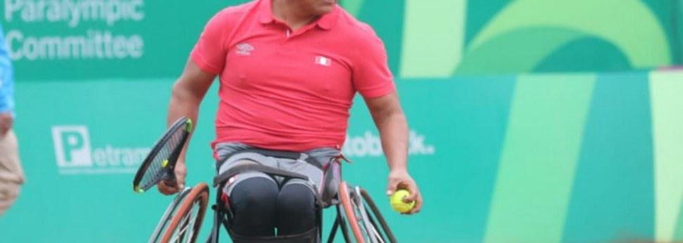 Lima 2019: Isabelino Apaza logró la primera victoria peruana en los Juegos Parapanamericanos