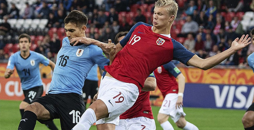 Image result for uruguay vs noruega